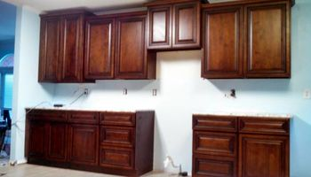 WoodCrafter Cabinetry - kitchen/bath cabinetry and Granite Countertops