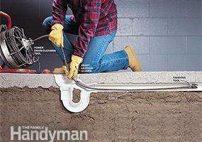 $119 Unglog drains/ sewage plumbing