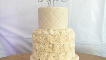 Wedding CAKES, Party CAKES & MORE!
