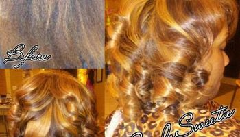 HealthyHair LotusHairSpa. SEW IN &QUICK WEAVE SPECIALS