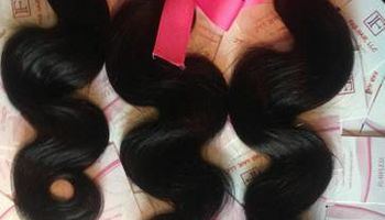 FAB Virgin Hair Low as $45
