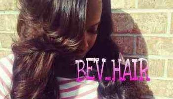 BEV-HAIR. Discounted SEW INS!