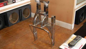 Professional Welding Service. ALUMINUM/STEEL
