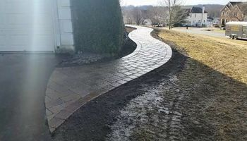 FRADA Landscaping & Hardscaping services
