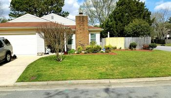 Blanding's Residential Lawn Care