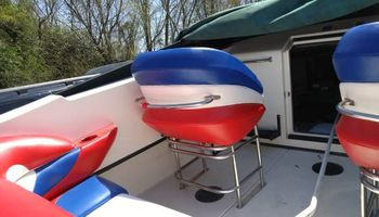 Auto/marine upholstery and tops