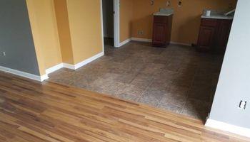Hardwood, laminate, carpet, vinyl, VCT, cortec,...