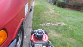 Beautiful City Property. Lawn Care Service, Cheap and Excellent!