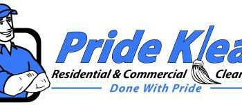 Pride Klean. Residential-Commercial Cleaning