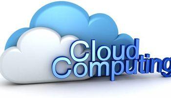 Cloud Computing - computer repair