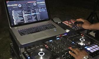 Experienced DJ with affordable rates and last min bookings. DJ Blackice