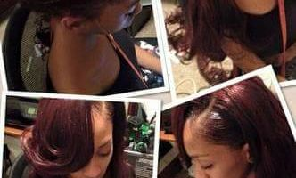 $35 Sew In Specials! Full Lashes Set $20!