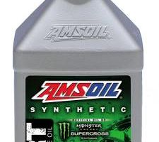 AMSOIL Motorcycle Oil Change - We Come To You
