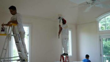 COMMERCIAL/RESIDENTIAL/ HOUSE PAINTING