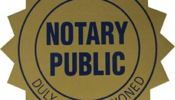 Public Notary Bilingual