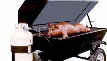 Smok'n hog Grill's Rental & Catering