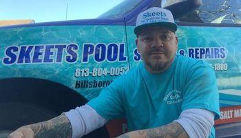 POOLS - POOLS - POOLS ! Bi weekly service $39 and up
