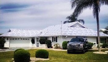 Roofing Tampa Area | 40+ yrs experience