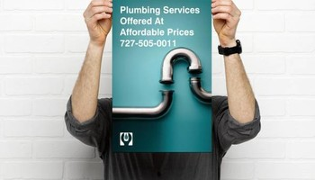 Affordable Plumbing Services. Re- piping & Leaks Fixed...