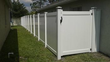 McGuire Quality Fence and Fence repair