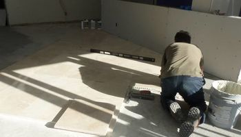 Home & Business Tile Installation for Owner & Subcontracting