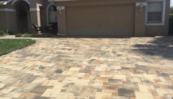 SundeckPavers. Brick Paver Sales, Service and Installation
