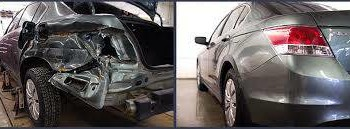 MOBILE AUTO BODY WORK ON THE SPOT