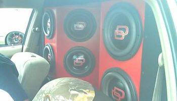 Unreal Kreations Car Audio