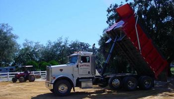 Tractor Work - Spread Grade Material. FREE QUOTE!