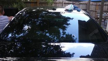 Pinellas & Pasco County #1 Mobile Window Tint