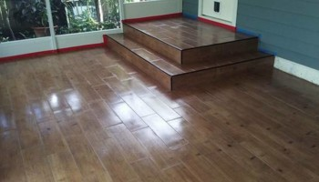 JOEY'S TILE SERVICE - Wood, Marble, Ceramic, Floor Covering and Installation