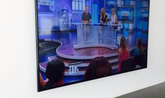 Professional TV Installations starting at $49. Great Summer Special!