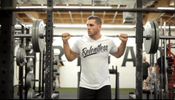 Josh McClelland. Affordable Personal Training