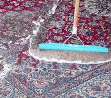 T-Bowe's Carpet Tile and Grout Cleaning