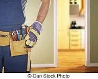 Appraising of property. Handyman - Problem Solver