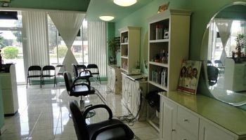 WELCOME To FASHION DESIGN HAIR SALON & NAILS SPA
