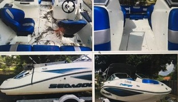 Mobile Boat/RV Detailer - All Hands On Deck