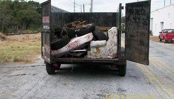 Dumpster / Hauling Services