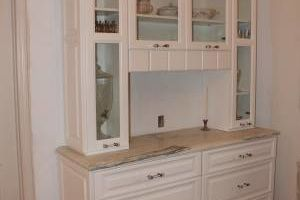 Artist Wood works. Absolute Best Quality Cabinetry. FREE Lifetime Warranty!
