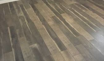 Dave's Custom flooring. Affordable Quality Laminate Installation