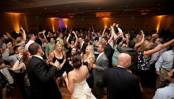 Wedding DJ's with 15 Years Experience!