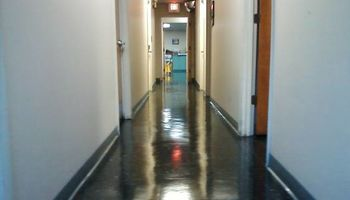 ALLCLEAN Complete Janitorial