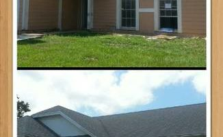 Roof Cleaning starting at $299. H2O POWER CLEAN LLC.