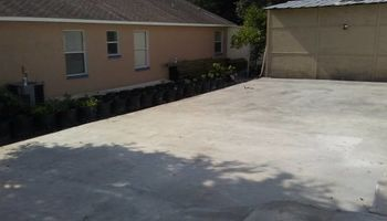 Ron's Concrete and forming and finishing at a low price!