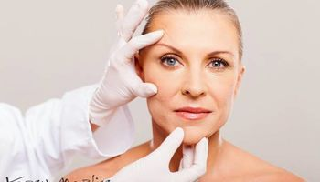 Wonderful Skin Repair, Photo Facials, Botox and Fillers