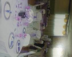 Party Decorations. Table clothes for Rent