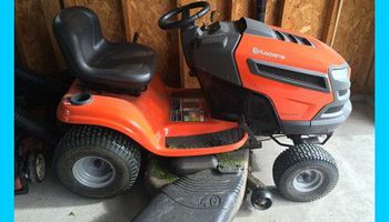 Riding Lawn Mowers - Onsite Repairs - Tuneups