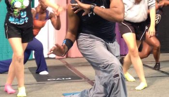 Fitness Instructor/Personal Trainer/Yoga Instructor Russell Jackson