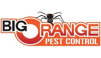 Big Orange Pest Control