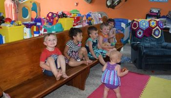 Rapid Valley Home Daycare. Childcare openings 0-5years